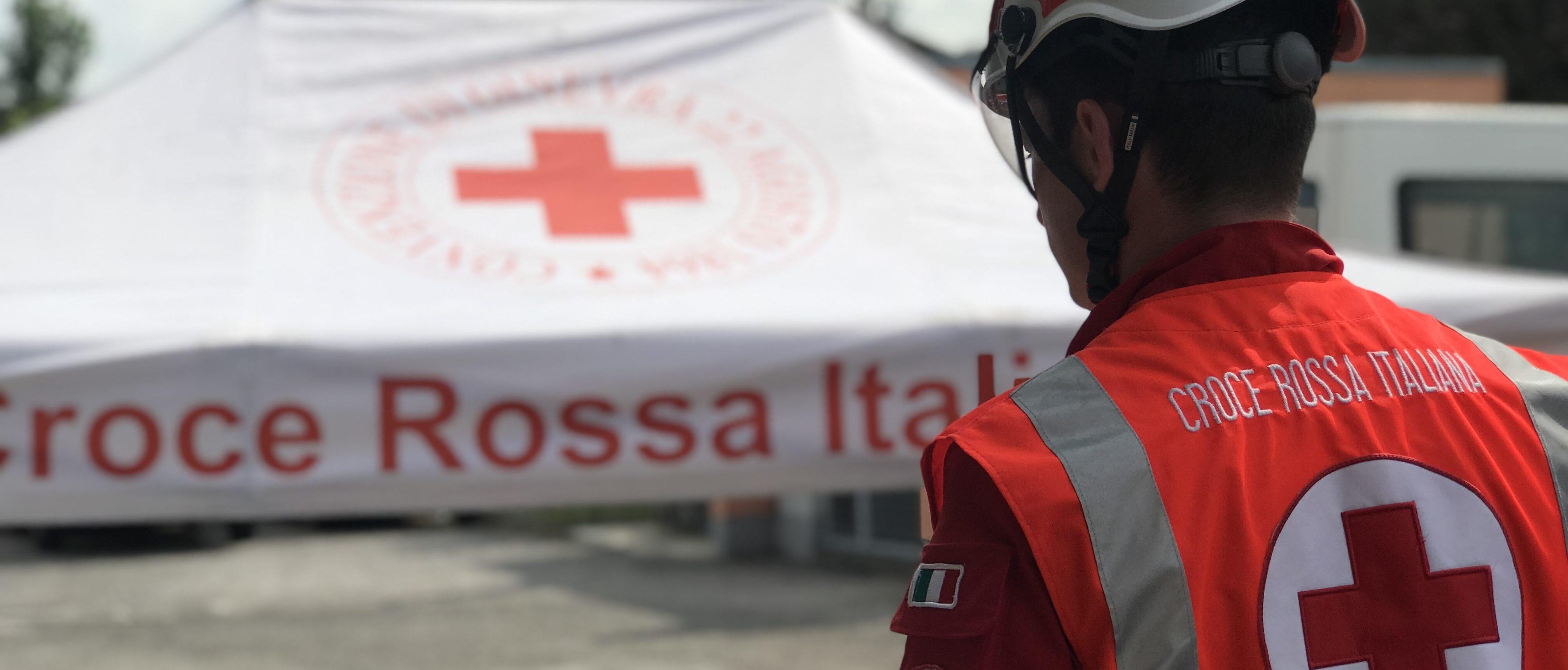 Croce Rossa Italiana Storia