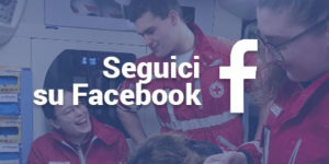 Croce Rossa Lainate pagina Facebook