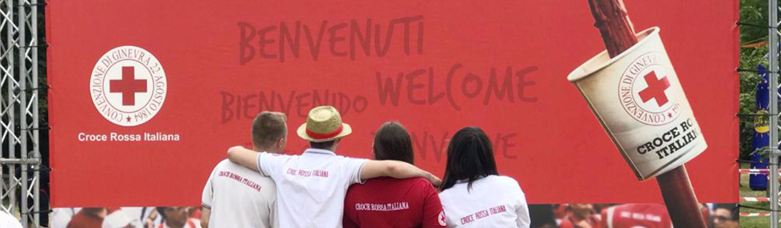 Giovani Croce Rossa Lainate